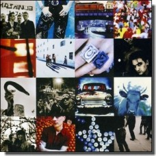 Achtung Baby [20th Anniversary Edition] [CD]