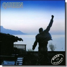 Made In Heaven [Deluxe Edition] [2CD]