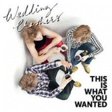 This Is What You Wanted [CD]