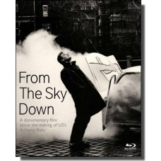 From the Sky Down [Blu-ray]