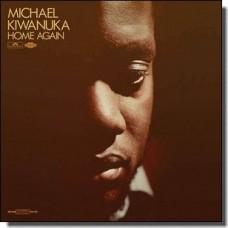 Home Again [CD]