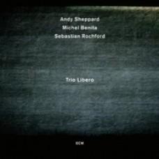 Trio Libero [CD]
