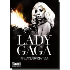 The Monster Ball Tour at Madison Square Garden [DVD]