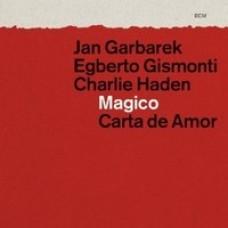 Magico: Carta de Amor [2CD]