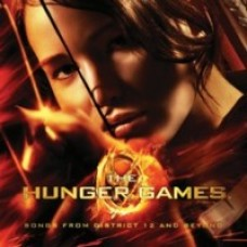 The Hunger Games: Songs From District 12 And Beyond [CD]