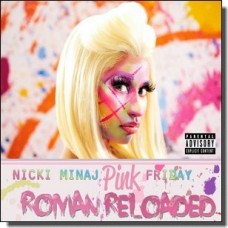 Pink Friday: Roman Reloaded [CD]