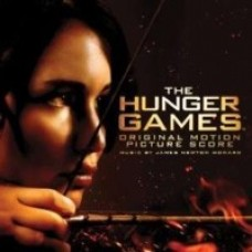 The Hunger Games (The Score) [CD]