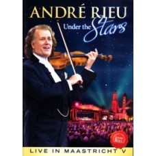 Under The Stars: Live In Maastricht V [DVD]