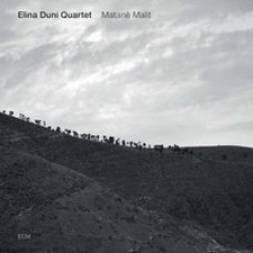 Matane Malit [CD]