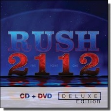2112 [Deluxe Edition] [CD+DVD]