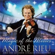 Magic of the Movies [CD+DVD]