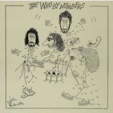 The Who By Numbers [LP]