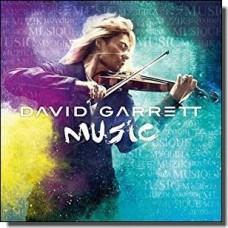 Music [CD]