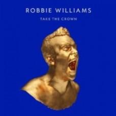 Take the Crown [CD]