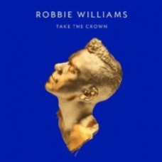 Take the Crown [Deluxe Edition] [CD+DVD]