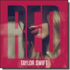 Red [Deluxe Edition] [2CD]