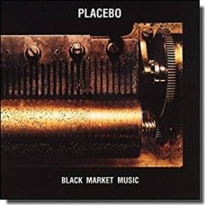 Black Market Music [CD]