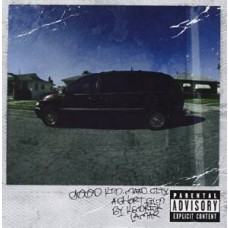 good kid, m.A.A.d city [Deluxe Edition] [2CD]