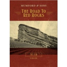 The Road To Red Rocks - The Film [DVD]