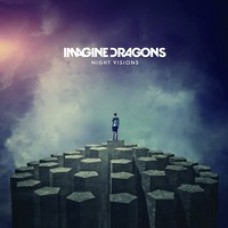 Night Visions [CD]
