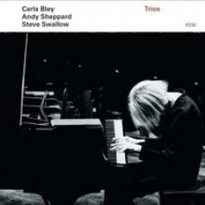 Trios [CD]