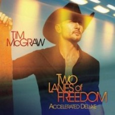 Two Lanes of Freedom [Deluxe Edition] [CD]