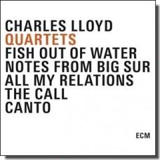 Quartets [5CD]