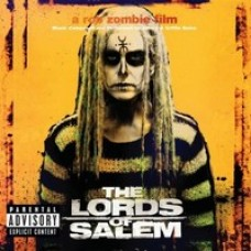 The Lords of Salem [CD]