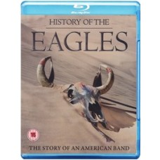 History of The Eagles [Blu-ray]