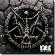 Divine Intervention [CD]