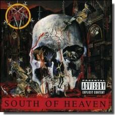 South of Heaven [CD]