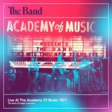 Live at the Academy of Music 1971 [2CD]