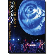 Live In NYC [DVD]