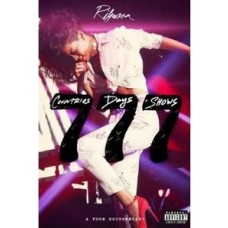 777 Tour: 7 Countries, 7 Days, 7 Shows - A Documentary [DVD]