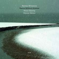 Dance Without Answer [CD]