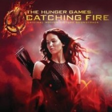 The Hunger Games: Catching Fire [CD]