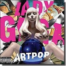Artpop [CD]