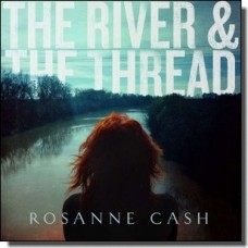 The River & The Thread [CD]