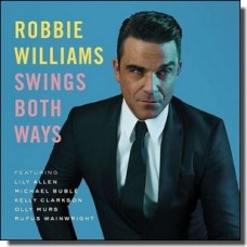 Swings Both Ways [CD]