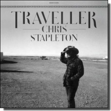 Traveller [CD]