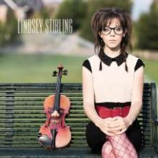 Lindsey Stirling [Deluxe Edition] [CD]