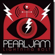 Lightning Bolt [CD]