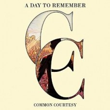 Common Courtesy [CD]