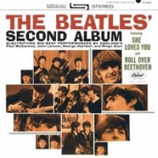 The Beatles' Second Album [US Version] [CD]