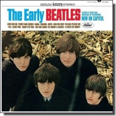 The Early Beatles [US Version] [CD]