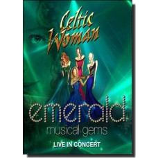 Emerald: Musical Gems - Live In Concert [DVD]