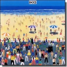 INXS [LP+DL]