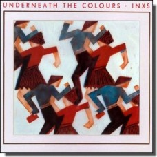 Underneath the Colours [LP]