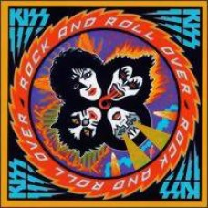 Rock and Roll Over [LP]