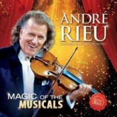 Magic of the Musicals [CD]